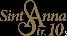 Sint Annastraat 10 Logo